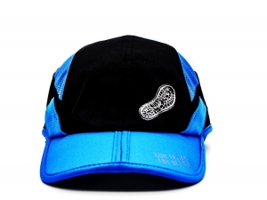 CS ACTIVE HEADWEAR BLUE
